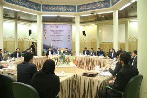 المپیاد شبیه سازی مذاکرات بین المللی طرح صلح هرمز